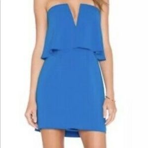 0f2046c3933 BCBGMaxAzria Dresses - Bcbg Kate strapless dress